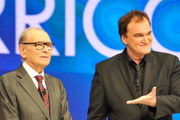 Quentin-Tarantino-Ennio-Morricone-The-Hateful-Eight-700x465