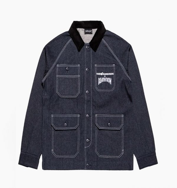 the-hundreds-x-death-row-prison-coat-l16w203001-ind-indigo