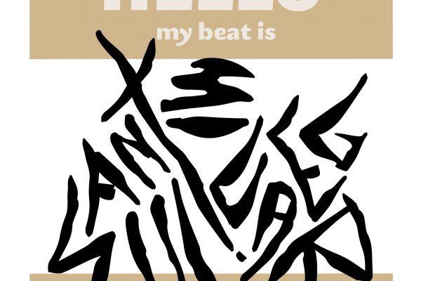 HELLO MY BEAT IS: SANTUAREG  – MIXTAPE FREE DL
