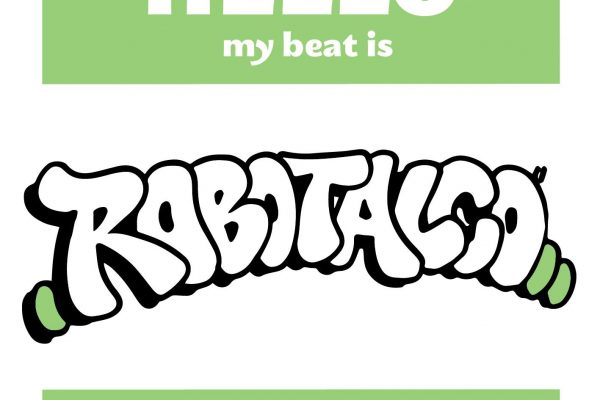 HELLO MY BEAT IS: ROBOTALCO – MIXTAPE FREE DOWNLOAD