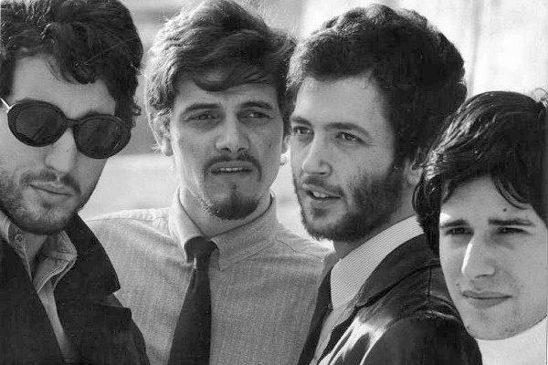 """PROPOSTA"", I GIGANTI, 1967"