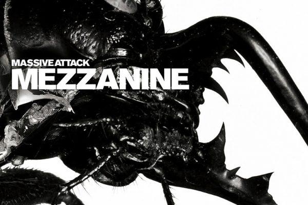 """MASSIVE ATTACK: IN ARRIVO """"MEZZANINE 20TH ANNIVERSARY EDITION"""""""