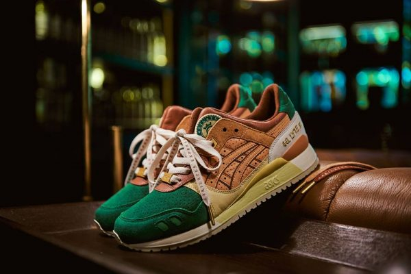 24 KILATES X SAUCONY GRID SD PREVIEW | BEAT TO BE