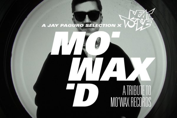 A TRIBUTE TO MO'WAX RECORDS – MIXTAPE FREE DOWNLOAD
