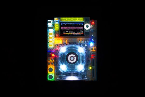 VIRGIL ABLOH x PIONEER DJ | BEAT TO BE