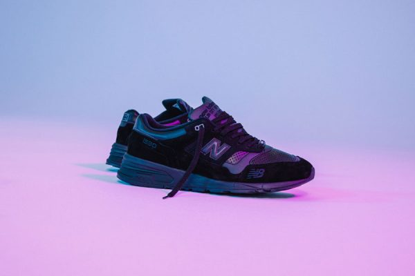 "OVERKILL X NEW BALANCE ""BERLIN CITY OF VALUES PACK"" PREVIEW"