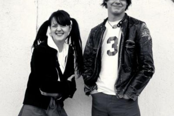 "I 20 ANNI DI ""THE WHITE STRIPES"""