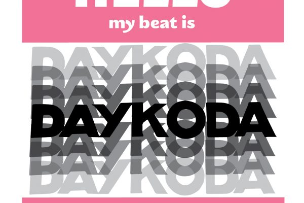 HALLO MY BEAT IS: DAYKODA – MIXTAPE FREE DL