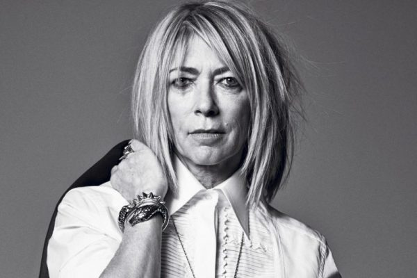 "CLIP OF THE WEEK – KIM GORDON ""SKETCH ARTIST"""