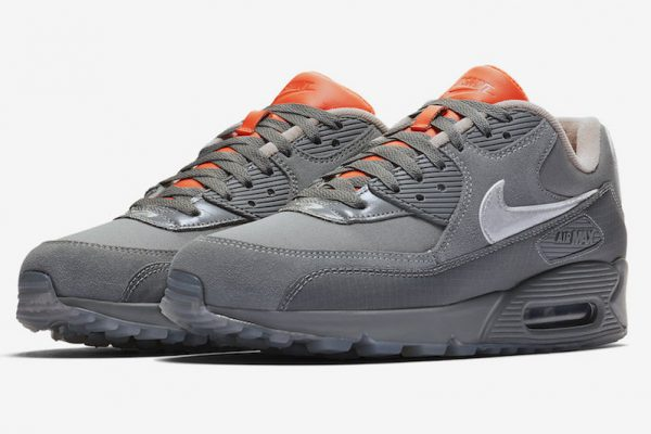 THE BASEMENT X NIKE AIR MAX 90 PREVIEW