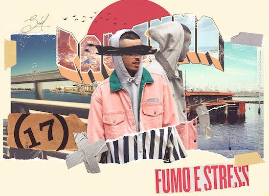 """""""FUMO E STRESS"""" E' IL NUOVO SINGOLO DI SID"""