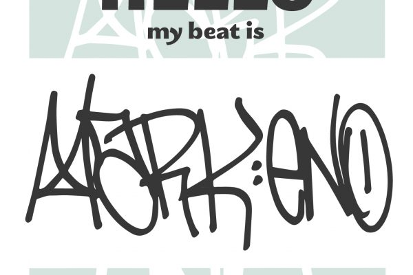 HELLO MY BEAT IS: MARK:ENO – MIXTAPE FREE DL