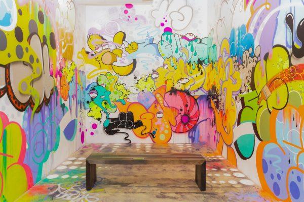 MUSEUM OF GRAFFITI: NUOVA META A MIAMI