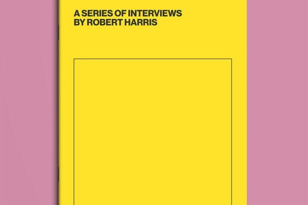 "TEST PRESSING & ROBERT HARRIS PRESENTANO ""IBIZA DJS 1976-1988"""