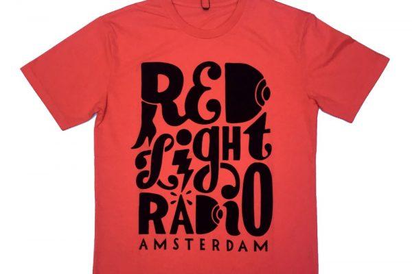 RED LIGHT RADIO x CHRISTAMS