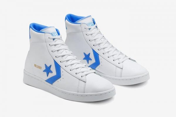 CONVERSE PRO LEATHER HI PREVIEW