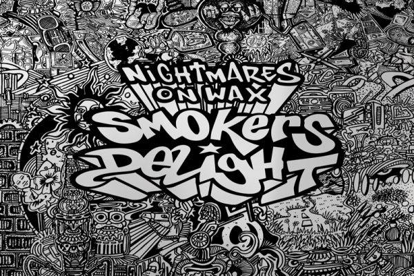 "IN ARRIVO LA RISTAMPA DI ""SMOKERS DELIGHT"" DI NIGHTMARE ON WAX"