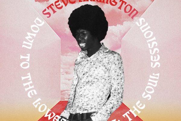 STEVE ARRINGTON: UN ALBUM DOPO 11 ANNI IN ARRIVO PER STONES THROW