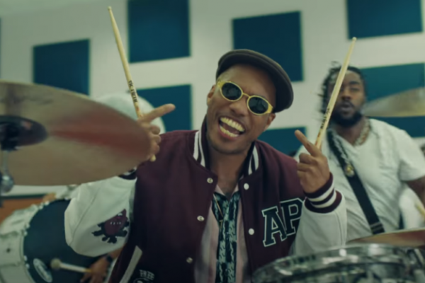 "CLIP OF THE WEEK – ANDERSON PAAK FEAT. RICK ROSS ""CUT EM IN"""