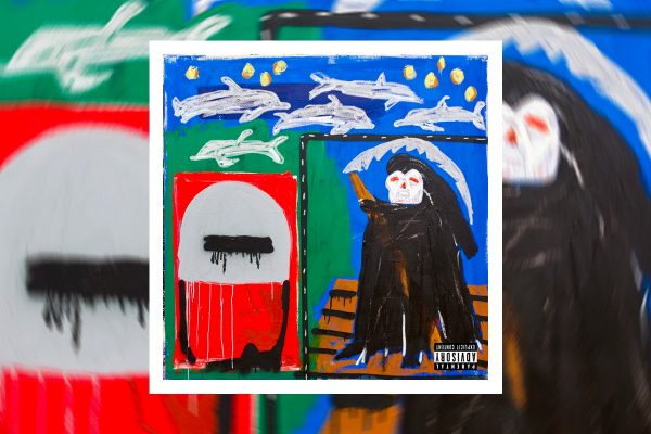 """ONLY FOR DOLPHINS"", IL SESTO ALBUM DI ACTION BRONSON"