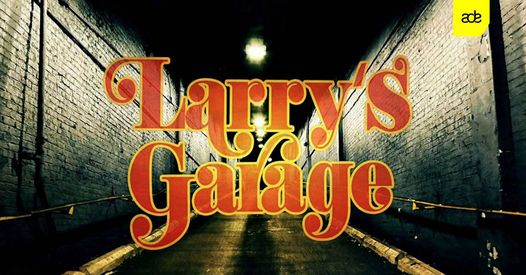 "IL DOCUMENTARIO ""LARRY'S GARAGE"" E' STREAMING FREE VIA ADE FESTIVAL"