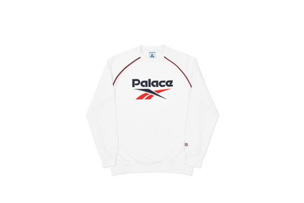 "PALACE SKATEBOARDS X REEBOK ""P-BOK"" CAPSULE COLLECTION"