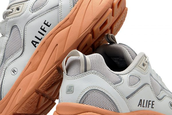 ALIFE X FILA TRIGATE PREVIEW