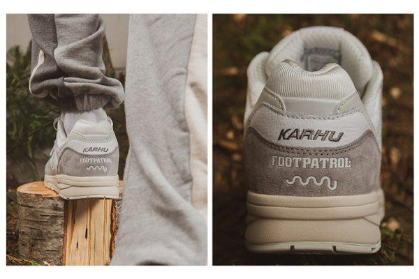 """KARHU X FOOTPATROL X SSSU """"LEGACY 96"""""""