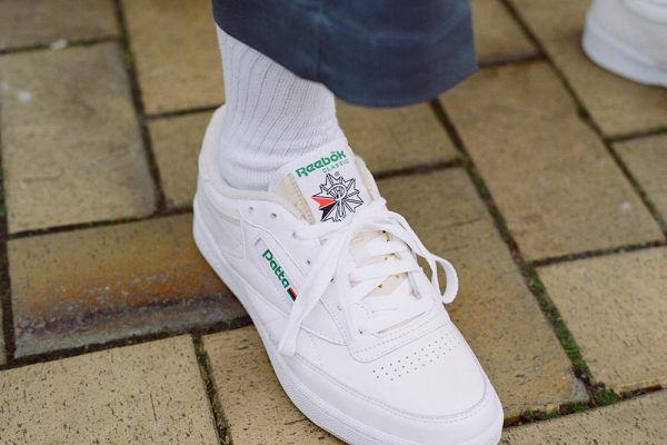 PATTA X REEBOK CLUB C 85 PREVIEW