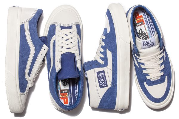 BETTER GIFT SHOP X VANS VAULT PREVIEW