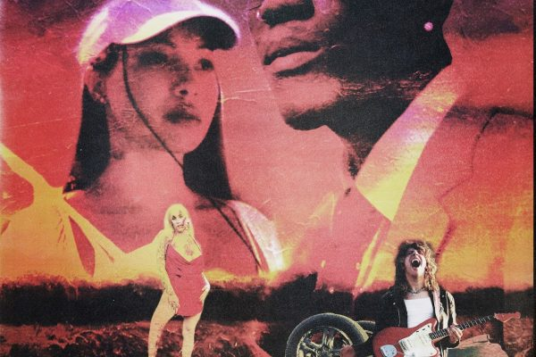 "CLIP OF THE WEEK – YVES TUMOR & DIANA GORDON ""KEROSENE !"""
