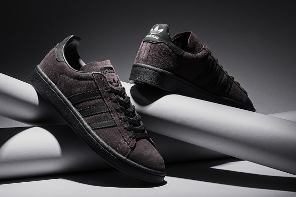 KICKS LAB X ADIDAS CAMPUS PREVIEW