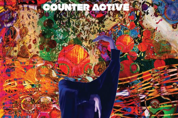 "THE PARADOX AKA JEFF MILLS & JEAN PHI DARY PRESENTANO ""COUNTER ACTIVE"""