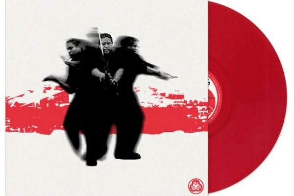 "RZA: LA COLONNA SONORA DI ""GHOST DOG"" FINALMENTE IN VINILE"