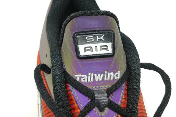 SKEPTA X NIKE AIR MAX TAILWIND 5 PREVIEW