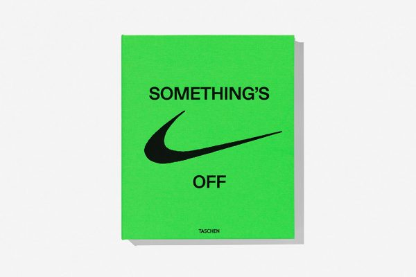 "VIRGIL ABLOH x NIKE: ""ICONS"" PREVIEW"