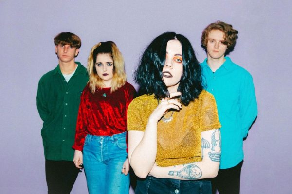 MARGARITA – PALE WAVES, DAYGLOW, COOL GHOULS, RAT TALLY