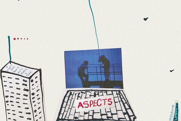 """NUOVO SINGOLO DEGLI STR4TA IN ATTESA DELL'ALBUM """"ASPECTS"""""""