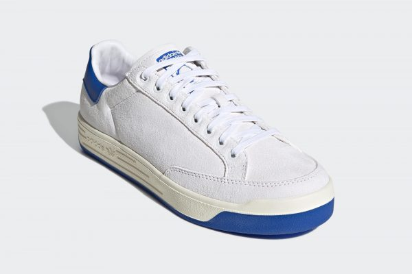 "ADIDAS ROD LAVER ""GRAND SLAM HOMAGE"" PREVIEW"