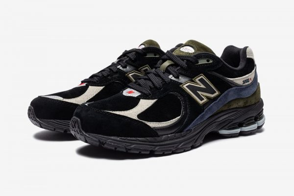 """NEW BALANCE 2002R """"YEAR OF THE OX"""" PREVIEW"""