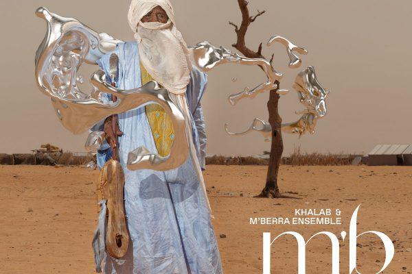 """""""M'BERRA"""", IL NUOVO ALBUM DI KHALAB CON M'BERRA ENSEMBLE"""