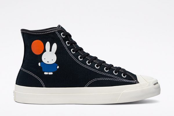 CONVERSE CONS X POP TRADING COMPANY X MIFFY PREVIEW