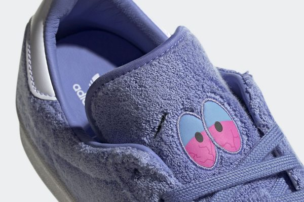 "SOUTH PARK X ADIDAS CAMPUS 80 ""TOWELIE"""