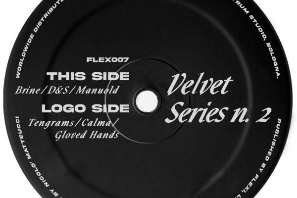 """VELVET SERIES 2"" DI FLEXI CUTS… QUESTIONE DI GIORNI !"