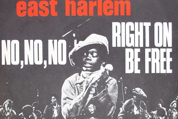 CLIP OF THE WEEK – THE VOICE OF EAST HARLEM LIVE AT SING SING PRISON