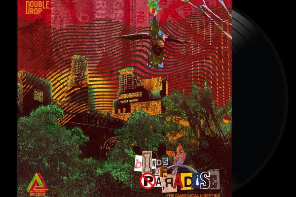 """RITORNANO I THE DIABOLICAL LIBERTIES CON IL NUOVO EP """"BIRD OF PARADISE"""""""