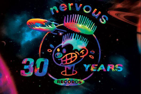 NERVOUS RECORDS: UNA COMPILATION DI 4 VINILI PER FESTEGGIARE I 30 ANNI